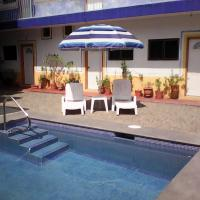Hotel Sarabi