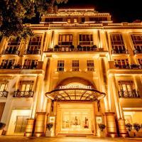Apricot Hotel, Hanoi - Promo Code Details
