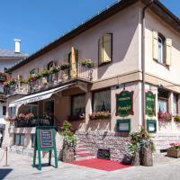 Hotel Pontejel
