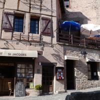 Auberge Saint Jacques