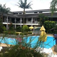 Bartholo Plaza Hotel