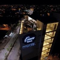 Hotel Cinco Monteria