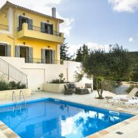 Vacation Homes  Villa Isalos Opens in new window