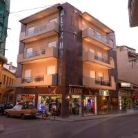 Alex Hotel Opens in new window
