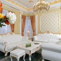 Royal Apartments Aphrodite Palace
