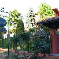 Relais Cà Nova Guest House