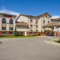 Super 8 Fort St. John