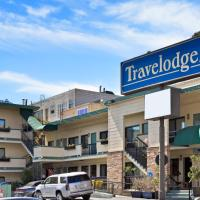 Travelodge at the Presidio