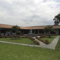 Marande Casa Campestre