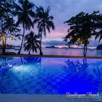 Doublegem Beach Resort and Hotel