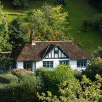 Halsecombe Cottage