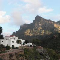 Alojamiento Rural La Montaña