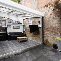 Veeve - Four Bedroom House in Kensington
