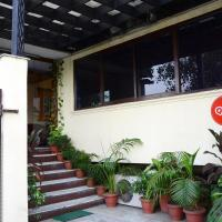 OYO Rooms Nizamuddin Railway Station 3