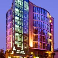 Отель Центр Аванта