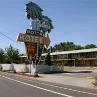 The Palms Motel