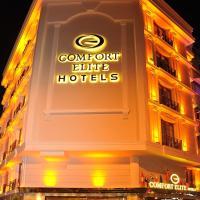 Comfort Elite Hotels Old City