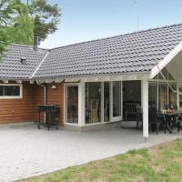 Holiday home Torparens väg Köpingsvik