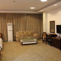 Huangting Business Hotel Baiyun Airport Branch