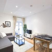 FG Apartment - Greyhound Road Fulham