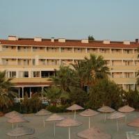 Hotel Keski̇n