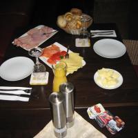Hotel-Restaurant Eifeler Hof