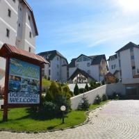 Hotel Milmari Resort