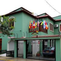 Hotel Miraflores Lodge