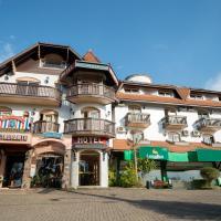 Hotel Vista do Vale
