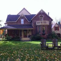 The Maples Bed and Breakfast