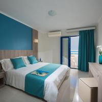 Central Hersonissos Hotel Opens in new window
