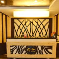 OYO 1408 Hotel South Avenue