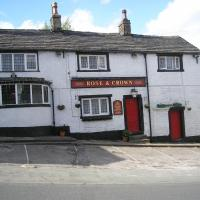 The Rose And Crown Inn - Halifax