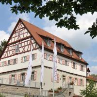 Hotel & Restaurant Altes Amtshaus