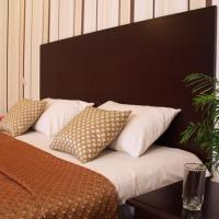 Hotel Business Apartments