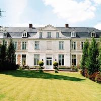 Chateau de Courcelette