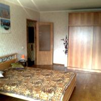 Apartment on Lyotnaya