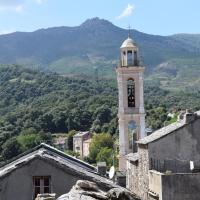 Gîte Borgo Village