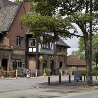 The Broadoak Hotel