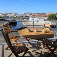 Exclusive new apartment in Tavira
