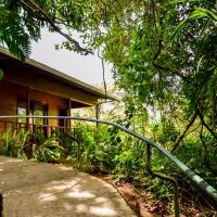 Monteverde Luxury Hotel