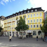 Hotel Würzburger Hof ****