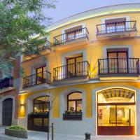 Hotel Boutique Hostemplo