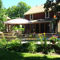 Cedar Cottage B&B