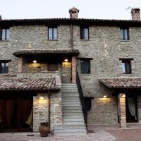 Casa Bracci