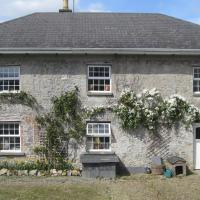 The Pond House at Saffron Hill