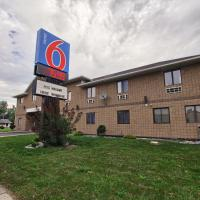 Motel 6 Windsor