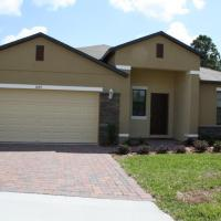 Cypress Pointe Five-Bedroom House 1097
