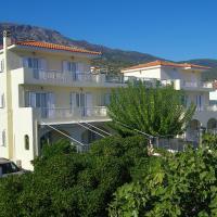 Hotel Filioppi Opens in new window