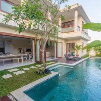 Villa Tepi Sungai
